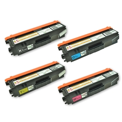 Brother TN315 Toner Compatible Cartridge Set