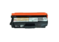 Remanufactured Brother TN331BK/TN336BK Black Toner Cartridge
