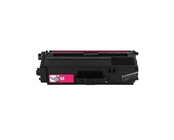 Remanufactured Brother TN339M Magenta Laser Toner Cartridge