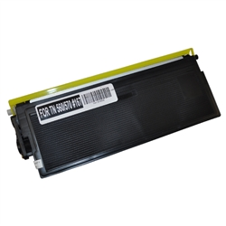 Remanufactured Brother TN560 Black Laser Toner Cartridge
