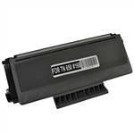 Remanufactured Brother TN650 Black Laser Toner Cartridge