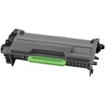 Compatible Brother TN850 Black Toner Cartridge