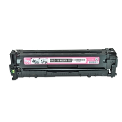 Remanufactured Canon 116 Magenta Laser Toner Cartridge