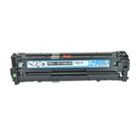 Remanufactured Canon 131 Cyan Laser Toner Cartridge