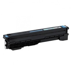 Remanufactured Canon 7628A001AA GPR-11 Cyan Laser Toner Cartridge