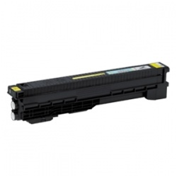 Remanufactured Canon 7626A001AA GPR-11 Yellow Toner Cartridge