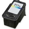 Compatible Canon CLI211XL Color High Yield Ink Cartridge