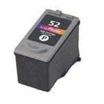 Compatible Canon CL-52 Photo Ink Cartridge