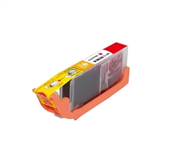Replaces Canon CLI-251XL - Compatible High Capacity Magenta Ink Cartridge