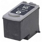 Compatible Canon PG-50 Black Ink Cartridge