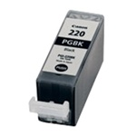 Compatible Canon PGI220 Black Ink Cartridge