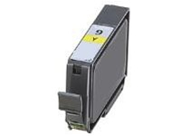 Compatible Canon PGI9Y Yellow Ink Cartridge