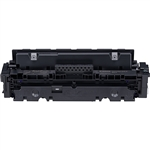 Canon 046HBK (1254C002) Black High Capacity Toner Cartridge