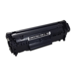Compatible Canon 104 Black Laser Toner Cartridge