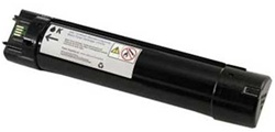 Remanufactured Dell 330-5846 Black Laser Toner Cartridge
