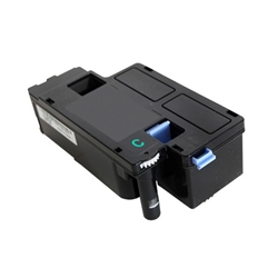 Dell 593-BBJU Cyan Laser Toner Cartridge (VR3NV)