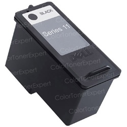 Remanufactured Dell CN594 Black Ink Cartridge