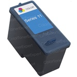 Remanufactured Dell CN596 Color Ink Cartridge
