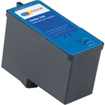 Compatible Dell PG324 Series 6 Color Ink Cartridge