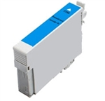 Remanufactured Epson T200XL220 Cyan High Yield Ink Cartridge
