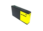 Remanufactured Epson 676XL Yellow Ink Cartridge (T676XL420)