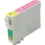 Remanufactured Epson T079620 Light Magenta Ink Cartridge