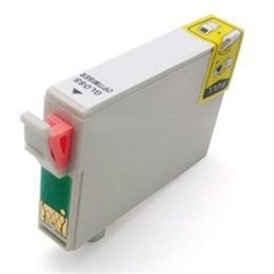Remanufactured Epson T087020 Black Ink Cartridge
