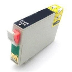 Remanufactured Epson T087820 Matte Black Ink Cartridge