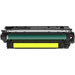 Remanufactured HP CF032A (646A) Yellow Laser Toner Cartridge