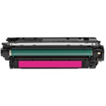 Remanufactured HP CF033A (646A) Magenta Laser Toner Cartridge