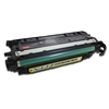 Remanufactured HP CE262A Yellow Laser Toner Cartridge
