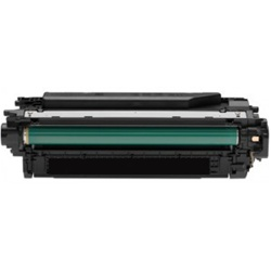 Remanufactured HP CE264X (646X) Black High Yield Toner Cartridge