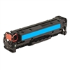 Replaces HP 312A (CF381A) - Remanufactured Cyan Toner Cartridge Color LaserJet Pro M476dn, M476dw, M476nw