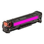 Replaces HP 312A (CF383A) - Remanufactured Magenta Toner Cartridge Color LaserJet Pro M476dn, M476dw, M476nw