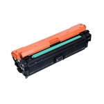 Remanufactured HP CE341A Cyan Laser Toner Cartridge