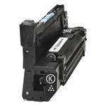 Remanufactured HP CB384A Black Laser Drum Unit