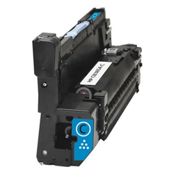 Remanufactured HP CB385A Cyan Laser Drum Unit