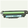 Remanufactured HP CE401A Cyan Laser Toner Cartridge