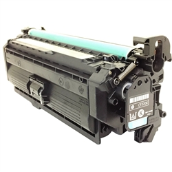 Remanufactured HP CF320X Black High Yield Laser Toner Cartridge