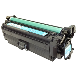 Remanufactured HP CF331A Cyan Laser Toner Cartridge