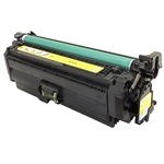 Remanufactured HP CF332A Yellow Laser Toner Cartridge