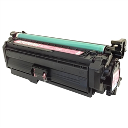 Remanufactured HP CF333A Magenta Laser Toner Cartridge