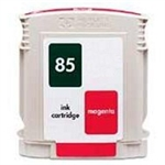 Remanufactured HP C9426A Magenta Ink Cartridge