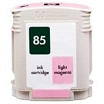 Remanufactured HP C9429A Light Magenta Ink Cartridge