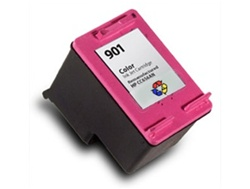 Remanufactured HP CC656AN Tri-Color Ink Cartridge