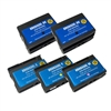 Remanufactured HP 932XL, 933XL 5-Pack Ink Cartridge Set