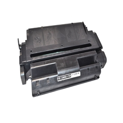 Remanufactured HP C3909A Black Laser Toner Cartridge