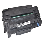 Remanufactured HP Q6511A Black Laser Toner Cartridge