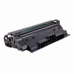 Remanufactured HP CF214A Black Laser Toner Cartridge
