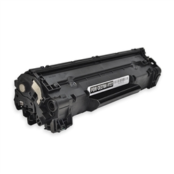 Compatible HP CE278A Black Laser Toner Cartridge